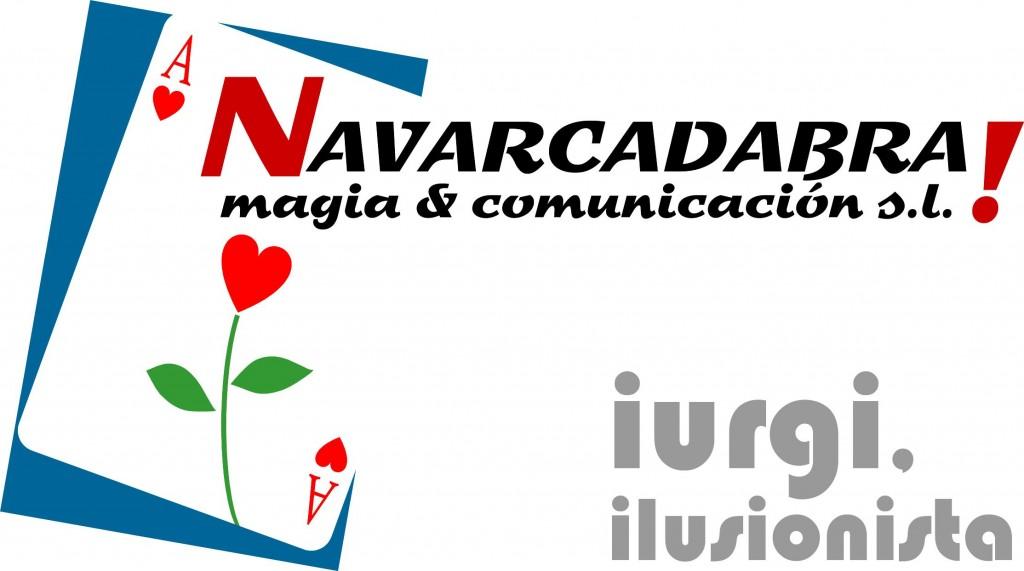 mago iurgi y Navarcadabra empresa de magia e ilusionismo
