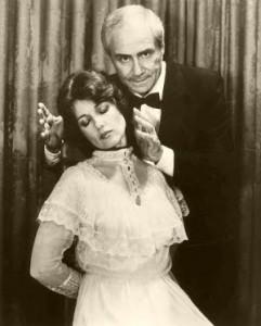 Glenn Falkenstein & Frances Willard