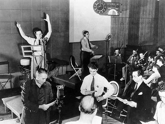 magia Orson Welles
