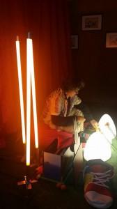 magia para bebés en Logroño