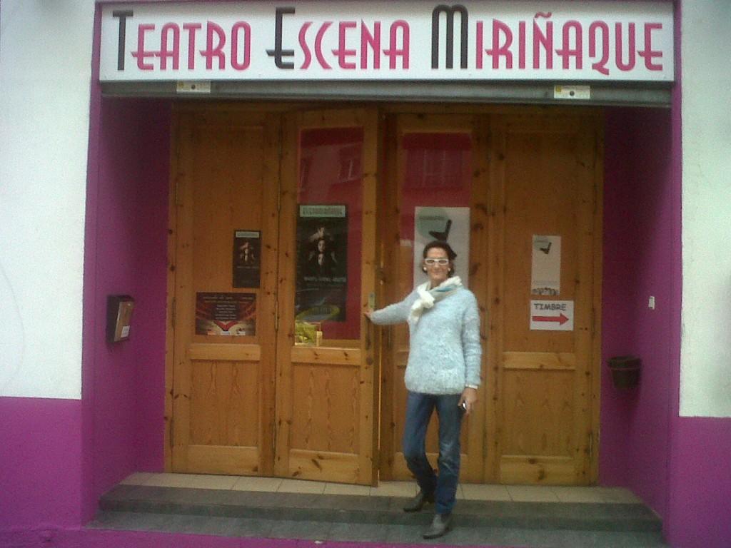 teatro magia para bebés de Navarcadabra cía de magia teatral