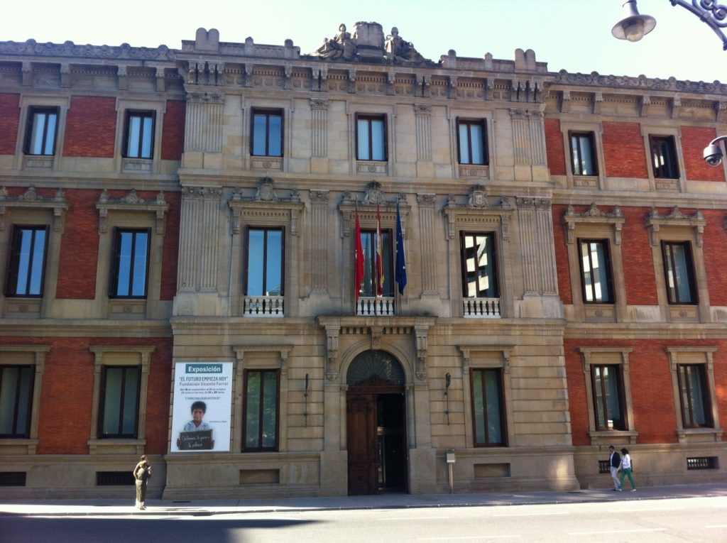 Cortes de Navarra