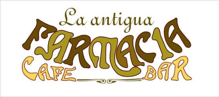 La Antigua Farmacia